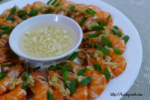 8135602310 e132e7397d Sauteed Shrimps in Garlic