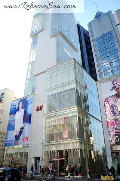 Japan day 1 - Shibuya & Harajuku  (43)