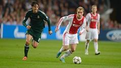 biglietti Real Madrid-Ajax
