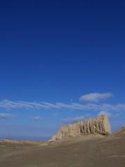 Walls of Sauran