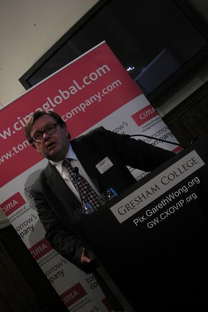 Tony Manwaring, Chief Executive, Tomorrow's Company IMG_3925