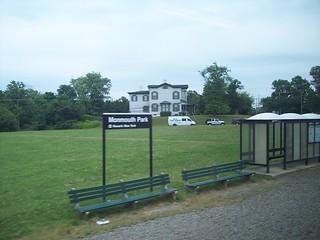 Monmouth Park