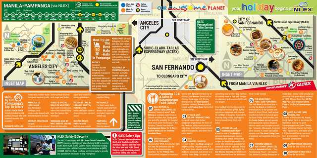 Manila-Pampanga-via-NLEX