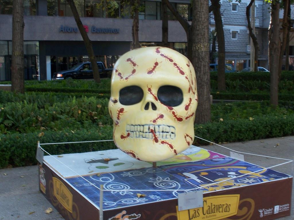Dia del Muerto