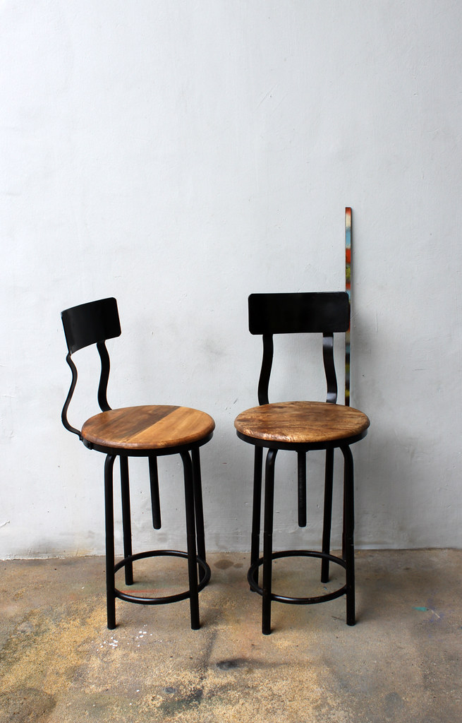 Fabulous Industrial Bar Stool Citrus Bar And Grill Ocoug Best Dining Table And Chair Ideas Images Ocougorg