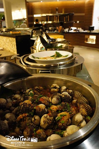 Ming Garden Hotel 16