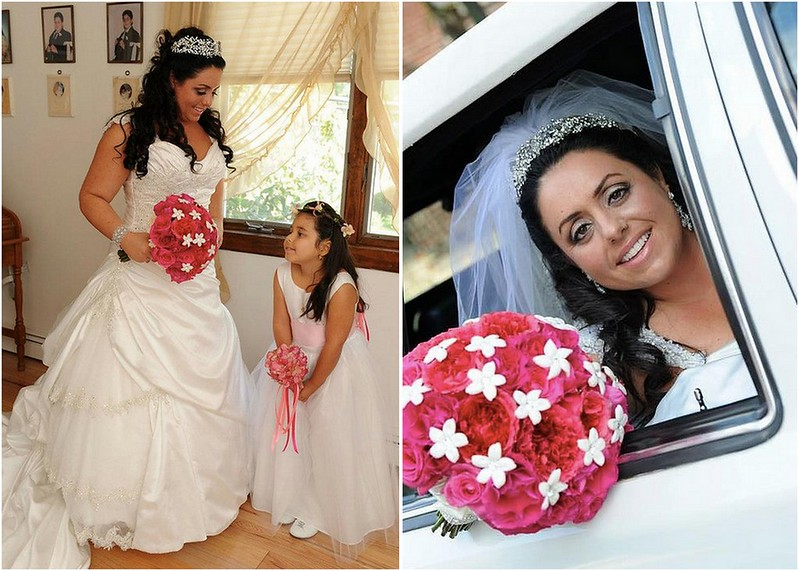 Lisa, crystal bridal jewelry, statement bridal headpiece - Bridal Styles Boutique