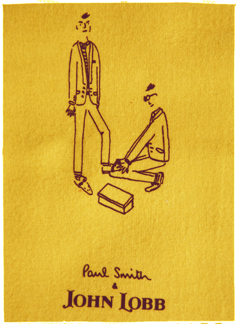 paul smith john lobb