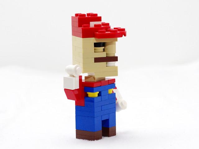 Mario CubeDude (2)