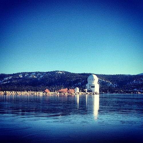 bear lake square big view observatory squareformat iphoneography instagramapp xproii