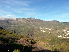 Gran Canaria in den Winter