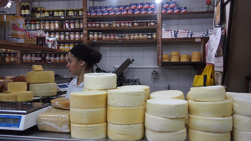 Raw Milk Cheese in Brazil