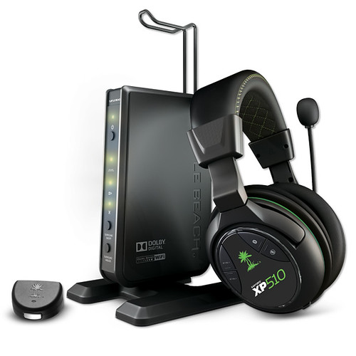 Turtle Beach XP510