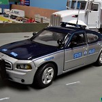 Virginia State Police Dodge Charger