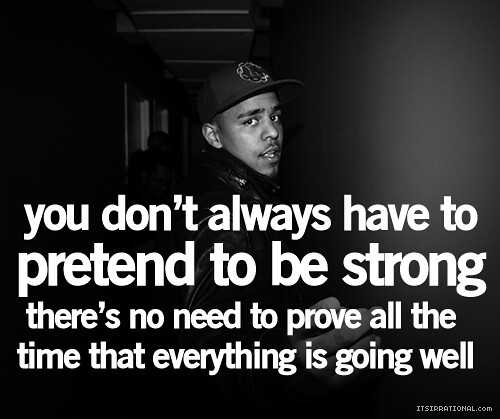 j cole quotes about life - photo #15