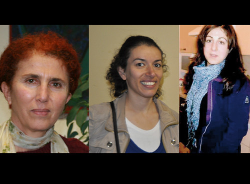 Sakine Cansiz, Fidan Dogan and Leyla Soylemez of the Kurdistan Workers' Party (PKK) were found shot to death in their offices in Paris. This took place amid peace negotiations with Paris.  by Pan-African News Wire File Photos