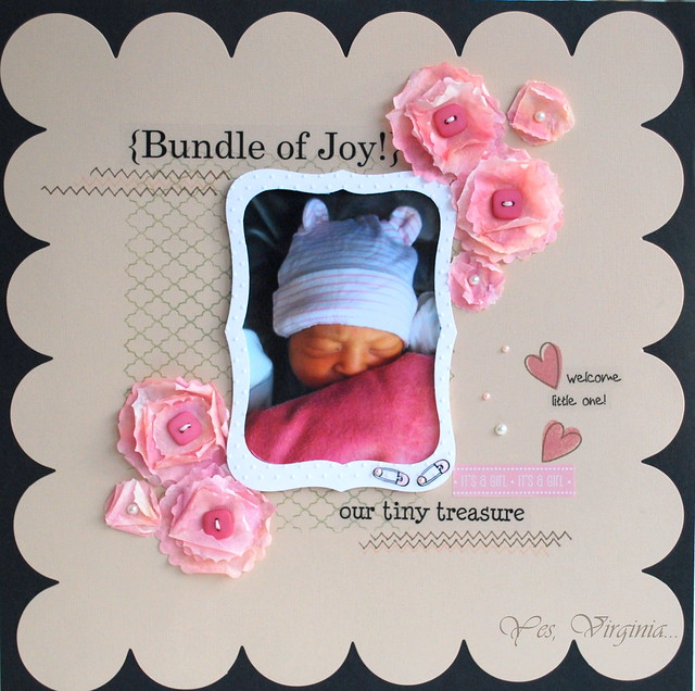 {Bundle of Joy}