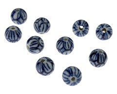 00069-001A-Hand-Painted-Porcelain-Flower-Beads