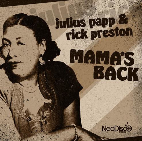 Mama's Back Rick Preston's More Horny Edit