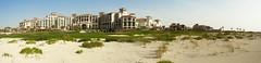 The St. Regis Saadiyat Island Resort, Abu Dhabi—Exterior