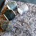 "Learning to sew ""Alabama Fur"" by Cheryl Razmus"
