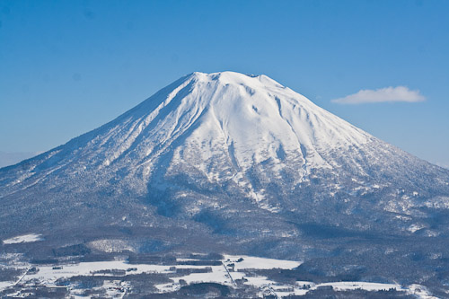Mount Yohtei