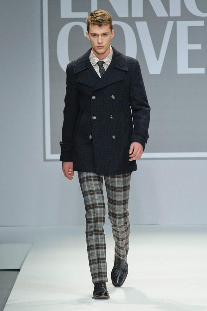 FW13 Milan Enrico Coveri011(fashionising.com)