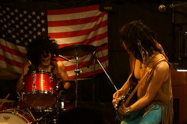 どファンク・マニアック live at Outbreak, Tokyo, 26 Jan 2013. 186