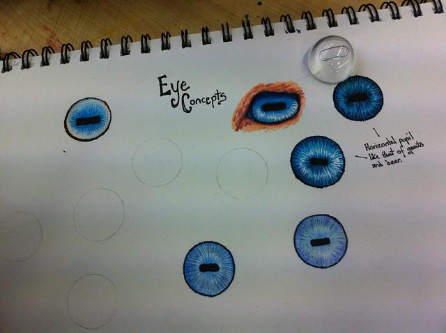 'Eye-deas'