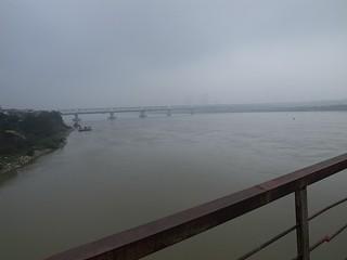 ソンホン川