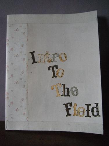 Retro front cover