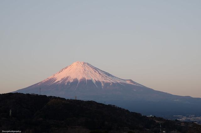 富士山 #22