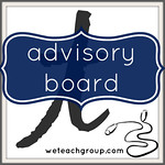 we teach advisory board