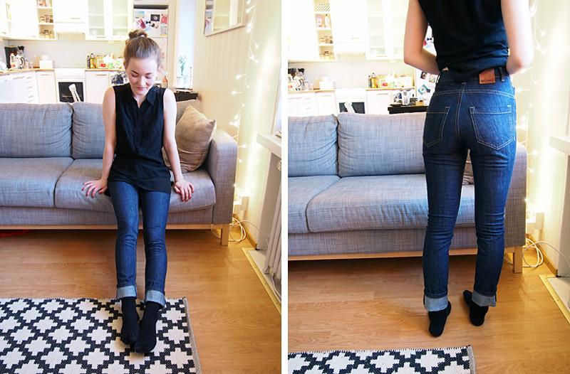 IDA 365 Nomo jeans skinny minny