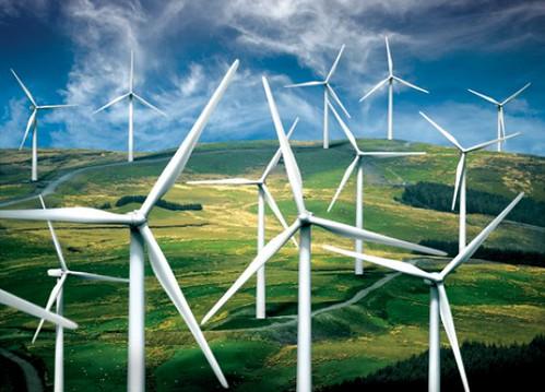 GE 2.5-120 – самая эффективная ветряная турбина на данный момент