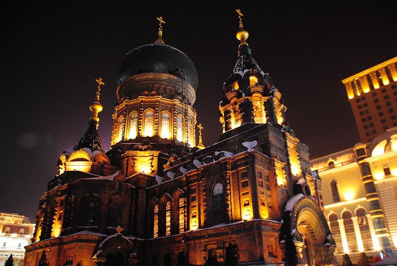 索非亚大教堂