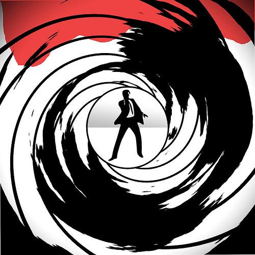 James Bond 007 10