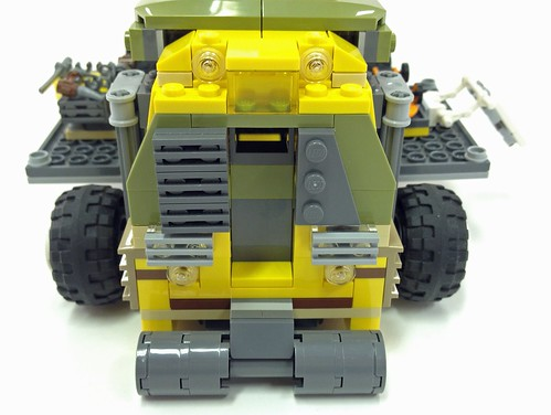 79104 The Shellraiser Street Chase