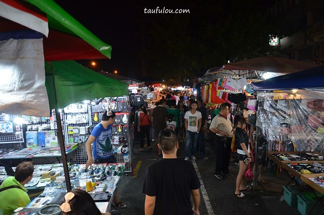 Pasar Malam (3)