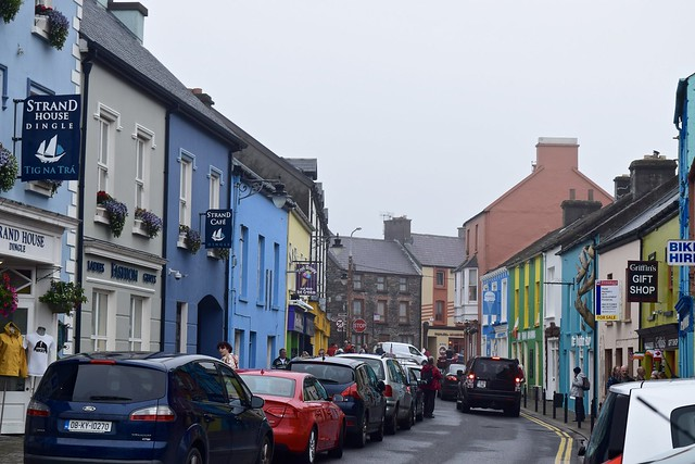 Colorful Dingle