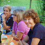 Dampftag bei Heinz 2014