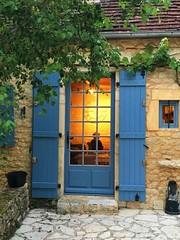 Pierrette dans notre salon - Photo of Alles-sur-Dordogne