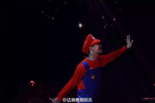 Big Bang - Made V.I.P Tour - Dalian - 26jun2016 - dayimeishi - 35