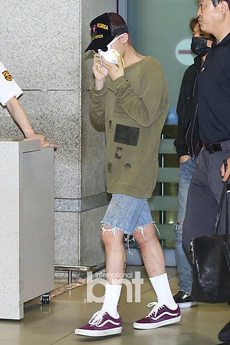 Big Bang - Incheon Airport - 15jun2015 - BNT - 13