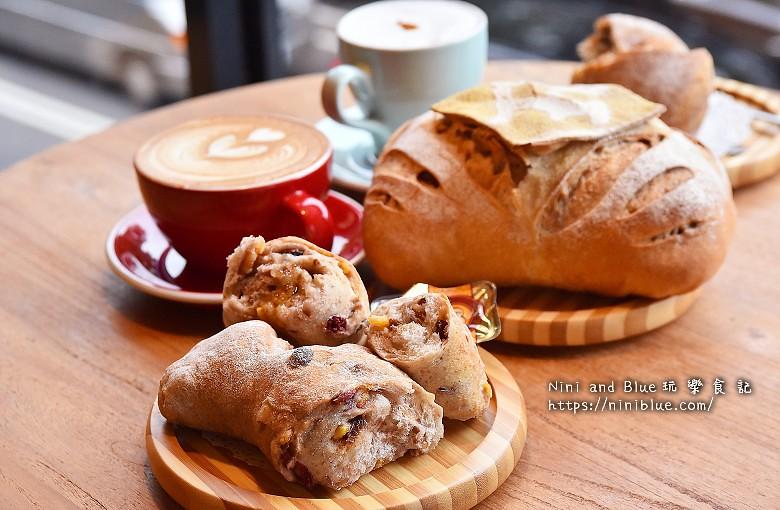 歐客佬咖啡麵包甜點太原路27