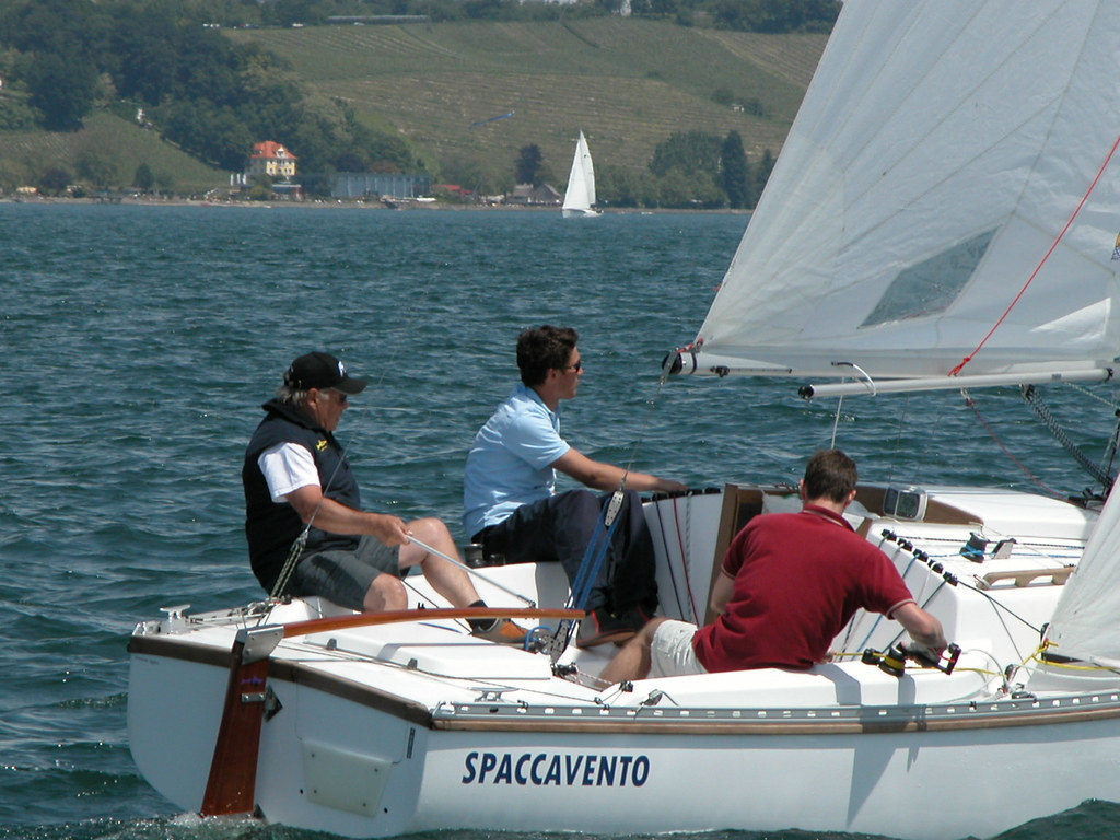 Shark-Regatta 2006