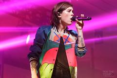 Tegan and Sara @ Hilton Toronto 6/25/2016