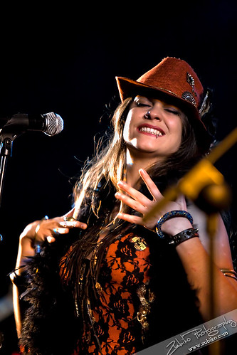Viana Rock 2012 - Canteca de Macao