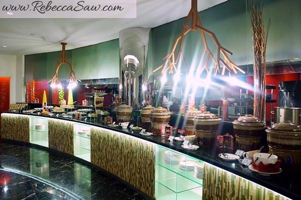 peruvian food KL - Ritz Carlton KL-015