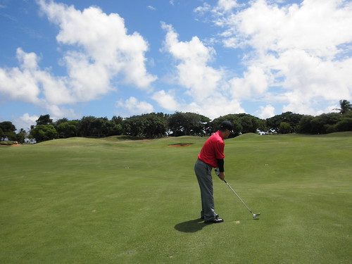 Kauai Lagoon Golf Club 237